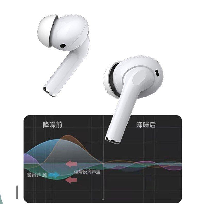 乐视推出真无线耳机Ears pro,支持主动降噪与无线充电 - 热点资讯 每日推荐 第2张