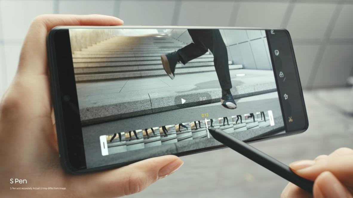 三星确认:未来将会把S Pen接入到其他设备 - 热点资讯 家电百科 第1张