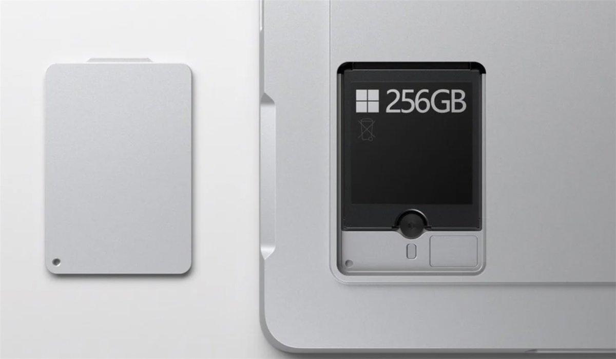微软Surface Pro 7+开售:搭载11代酷睿,硬盘可更换 - 热点资讯 家电百科 第2张
