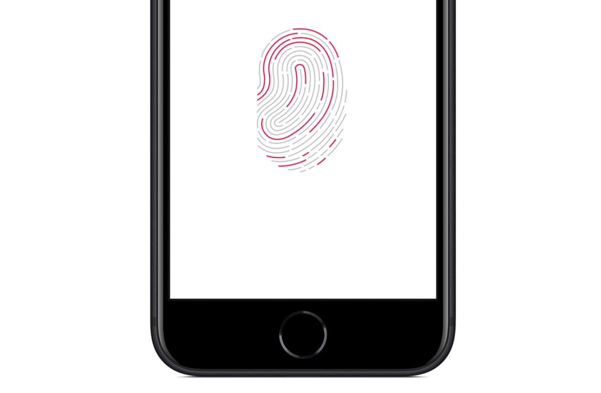 苹果增加Touch ID机型,iPhone 12s或许能用上 - 热点资讯 家电百科 第1张