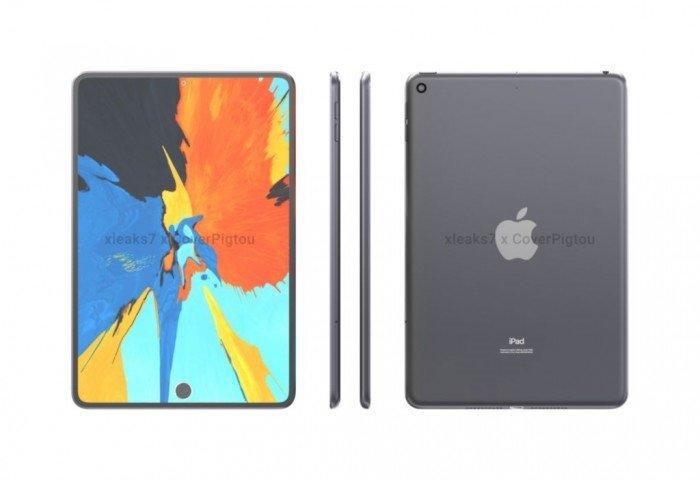 全面屏、屏下指纹,真有这么香的iPad mini 6吗? - 热点资讯 家电百科 第2张