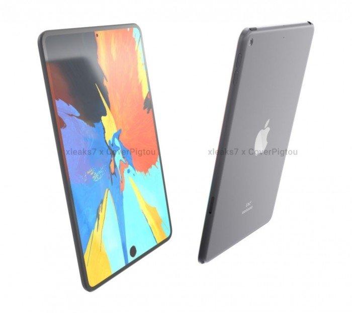 全面屏、屏下指纹,真有这么香的iPad mini 6吗? - 热点资讯 家电百科 第1张