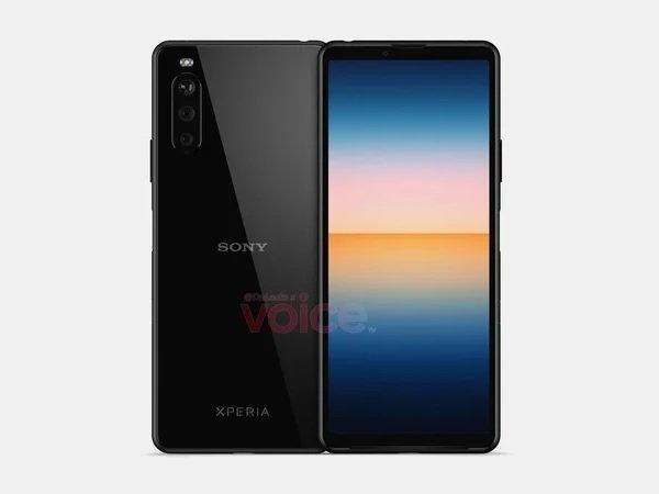 索尼Xperia 10 III渲染图曝光,延续经典设计 - 热点资讯 家电百科 第1张