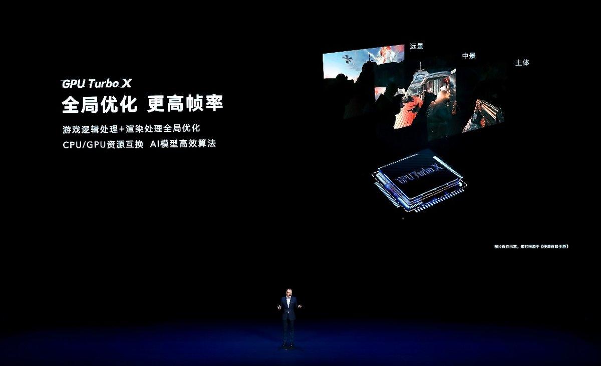 GPU Turbo X加速引擎 释放芯片潜力 荣耀V40售价3599元起 - 热点资讯 家电百科 第9张