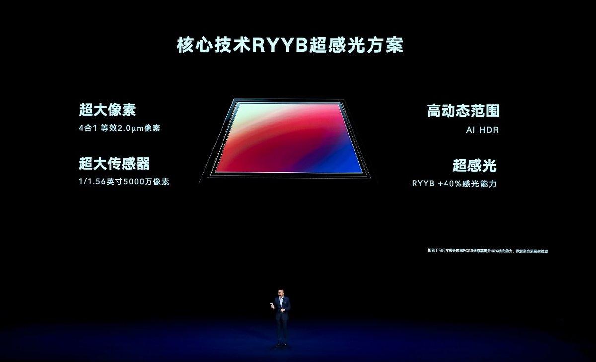 GPU Turbo X加速引擎 释放芯片潜力 荣耀V40售价3599元起 - 热点资讯 家电百科 第17张